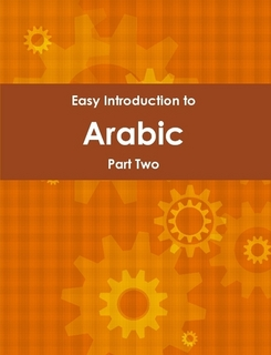 east intro to arabic part two